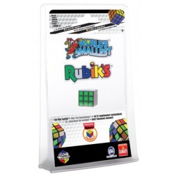 Rubik's world's smallest...