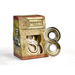 Archimedes Infinity puzzel