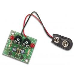 WSI102 Knipperende LEDs