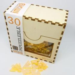 Impuzzleble 30 puzzel