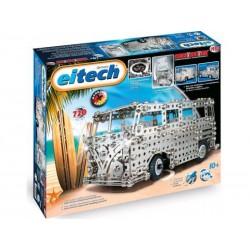 C1955 Eitech Volkswagen bus