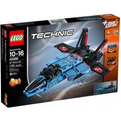 LEGO 42066 Straaljager
