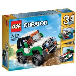 31037 LEGO Jeep