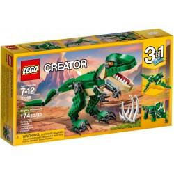 31058 LEGO Machtige...