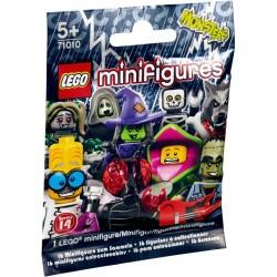 Minifigures (serie 14)...