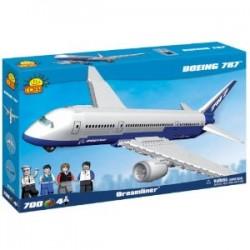 Boeing - 700 - Boeing 787