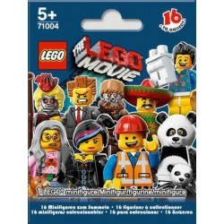 minifigures (serie M) Lego...