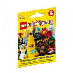 minifigures (serie 16)