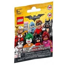 minifigures (Batman)