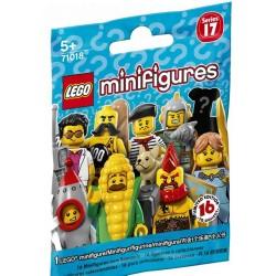 minifigures (serie 17)