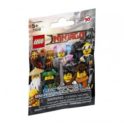 minifigures (Ninjago)