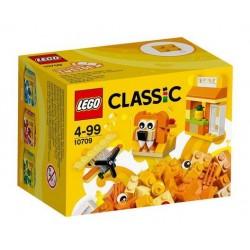 10709 LEGO CLASSIC ORANJE