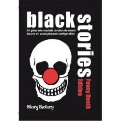 Black Stories Funny Death
