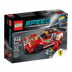 75908 Ferrari 458 Italia GT2