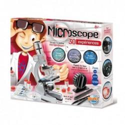 BUKI Microscoop met 30...