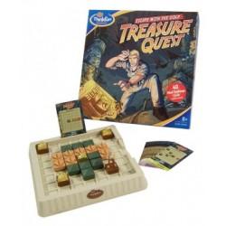 ThinkFun Treasure Quest