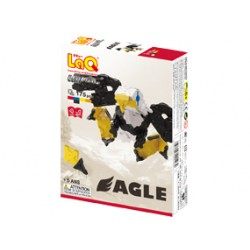 LaQ Eagle