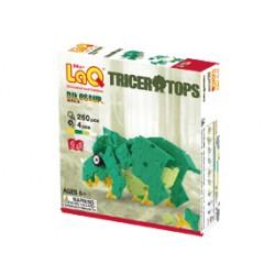 LaQ Triceratops