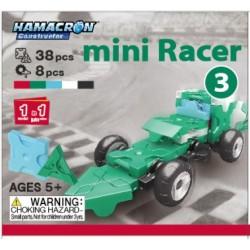 Laq Mini Racer 3