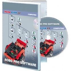 Fischer Technik ROBO Pro...