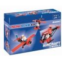 31011 LEGO Blauw vliegtuig