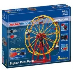 Fischer Technik super fun park