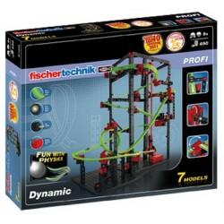 Fischer Technik Profi Dynamic