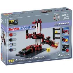fischertechnik ROBOTICS TXT...