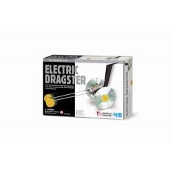 Electrische dragster