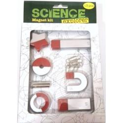 Science Magnet kit