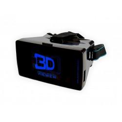 3D VR viewer