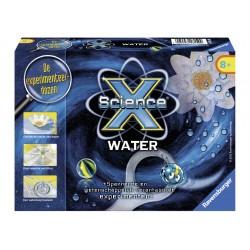 ScienceX mini Water