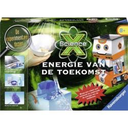 ScienceX Energie van de...