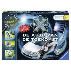 ScienceX De auto van de...