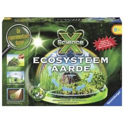 ScienceX Ecosysteem aarde