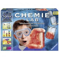 ScienceX Chemie Lab