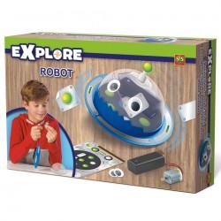 SES Explore robot