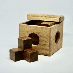 Longfield IQ-puzzel