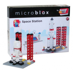 microblox space station