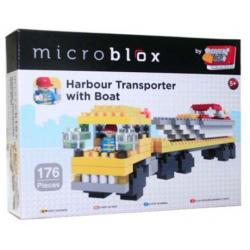 microblox harbour transport