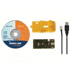 KSR10/USB interface voor...
