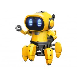 KSR18 Tobbie de Robot