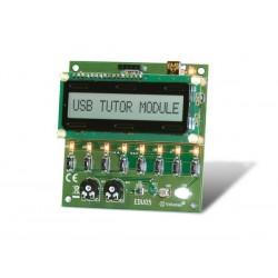 edu05 USB leermodule