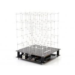 K8018W 5x5x5 LED-CUBE