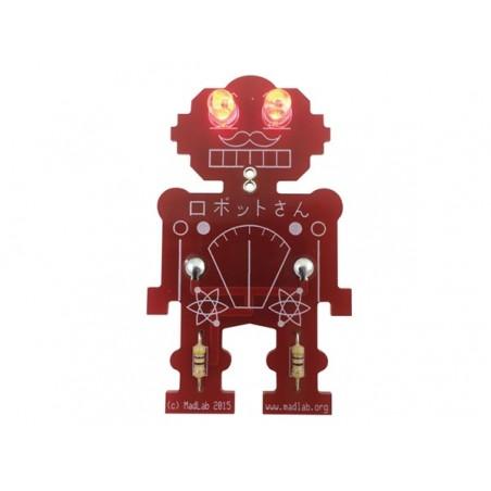 USB interface voor ROBOTARM KSR10