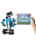 Technisch LEGO, Mindstorms, Boost enz.